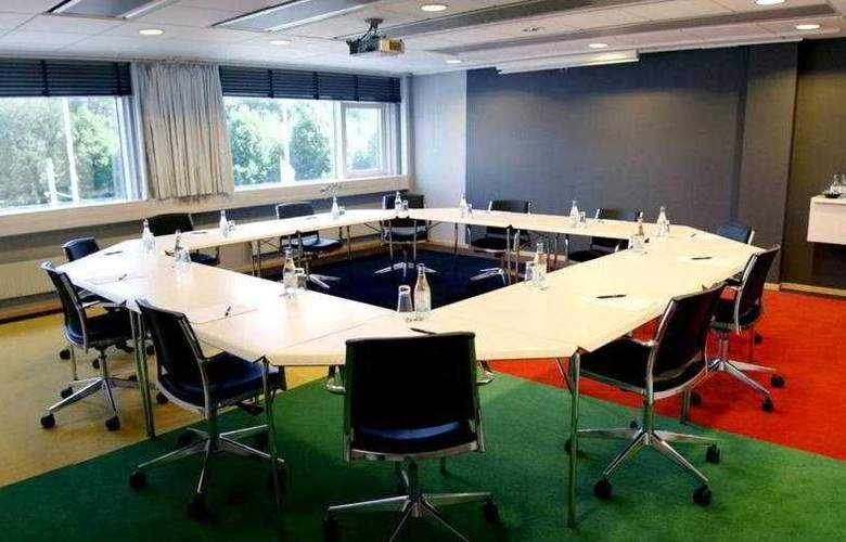 Gothia Towers - Conference - 5