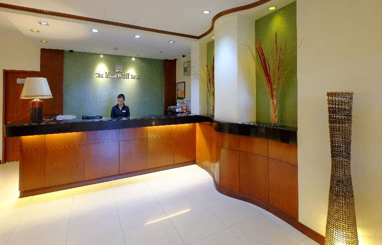 The Maxwell Hotel - General - 1