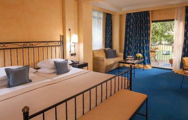 Steigenberger Golf & SPA Resort - Room - 8