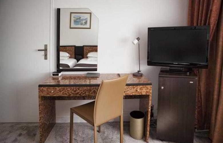 Best Western Le Galice Centre-Ville - Hotel - 51