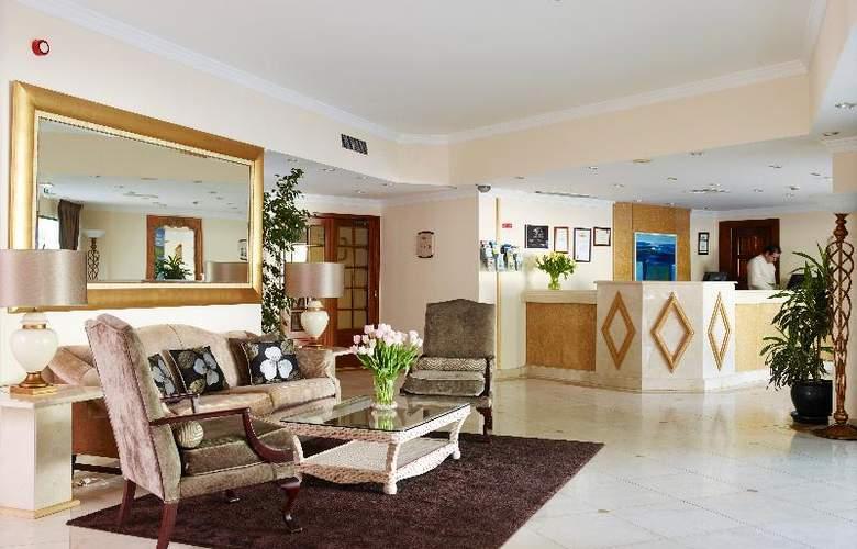 Formosa Park Apartment Hotel - General - 9