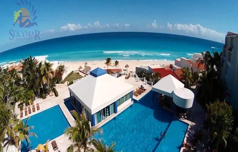 Solymar Beach Resort - Beach - 26