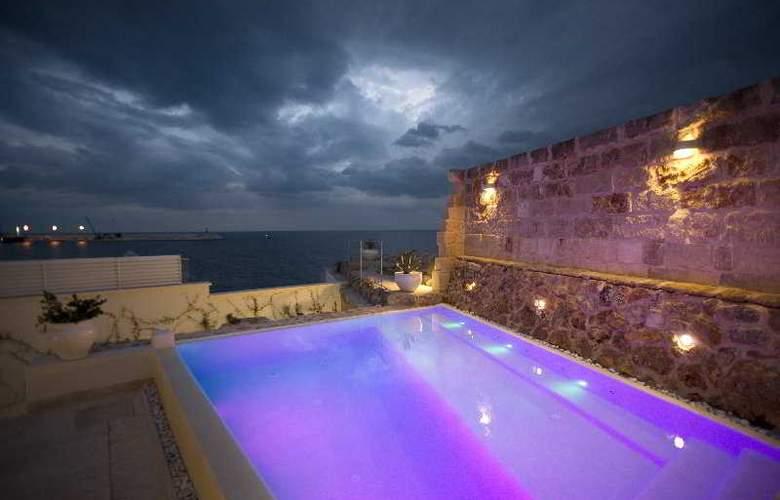 Hotel Don Ferrante - Dimore Di Charme - Pool - 6