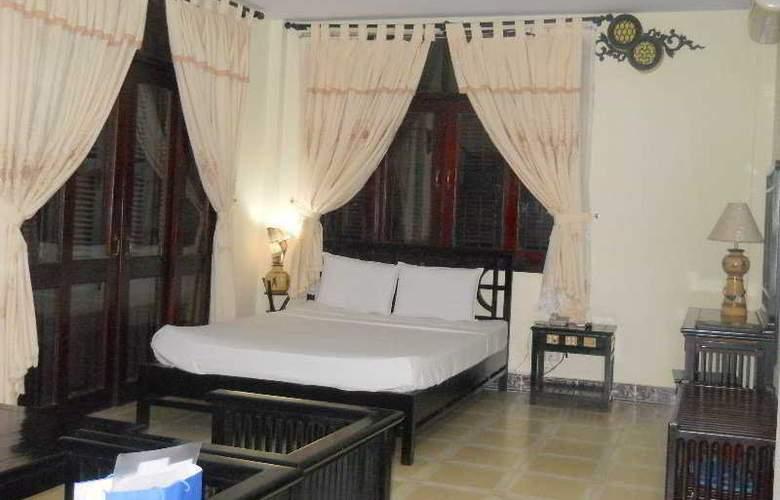 An Phu Hotel - Room - 4