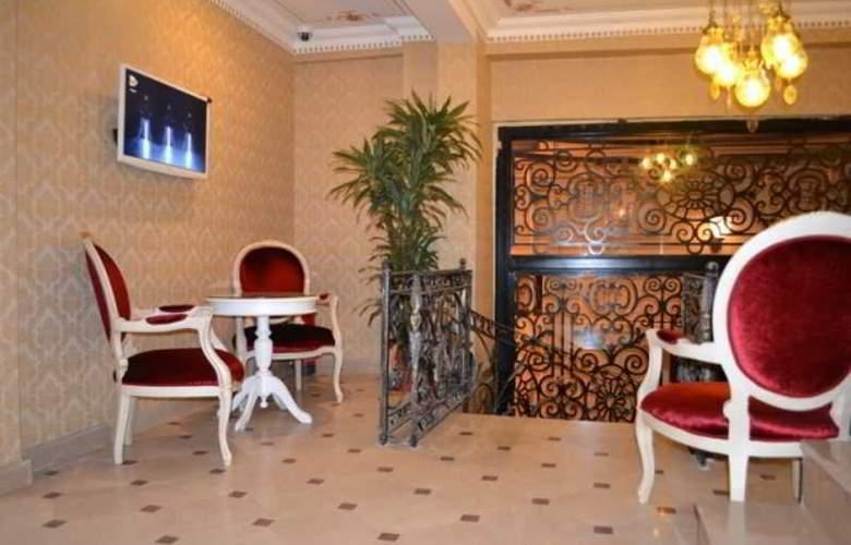 Alyon Hotel Taksim - General - 0
