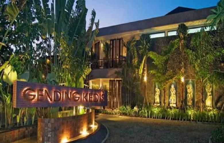 Gending Kedis Luxury Villas & Spa Estate - Hotel - 9