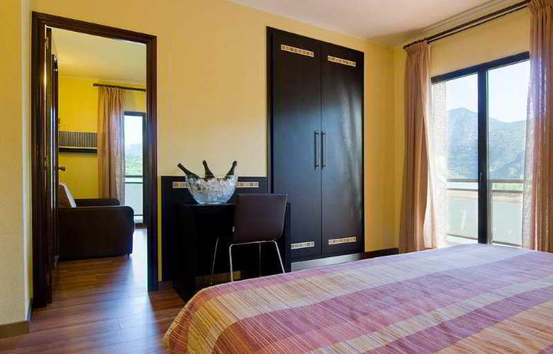 Hotel Terradets - Room - 4