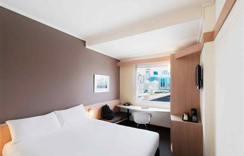 Ibis Sydney Darling Harbour - Room - 33