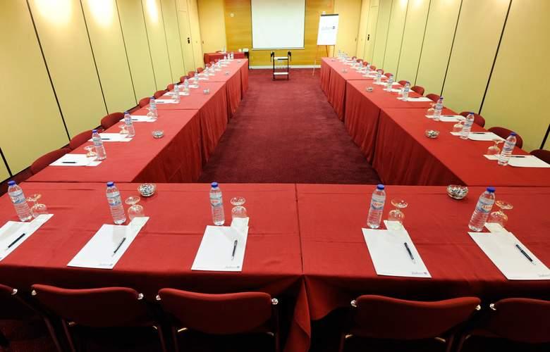 Radisson Blu - Conference - 4