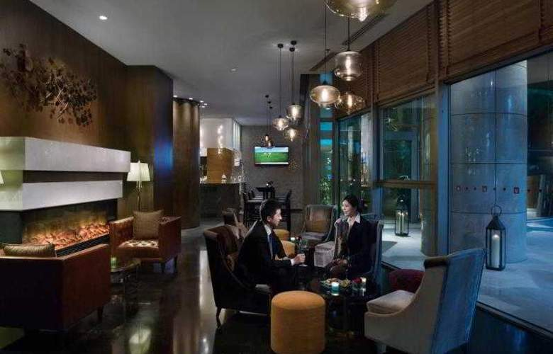 Millennium Hongqiao - Bar - 26