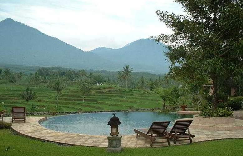 Ijen Resort - Pool - 4