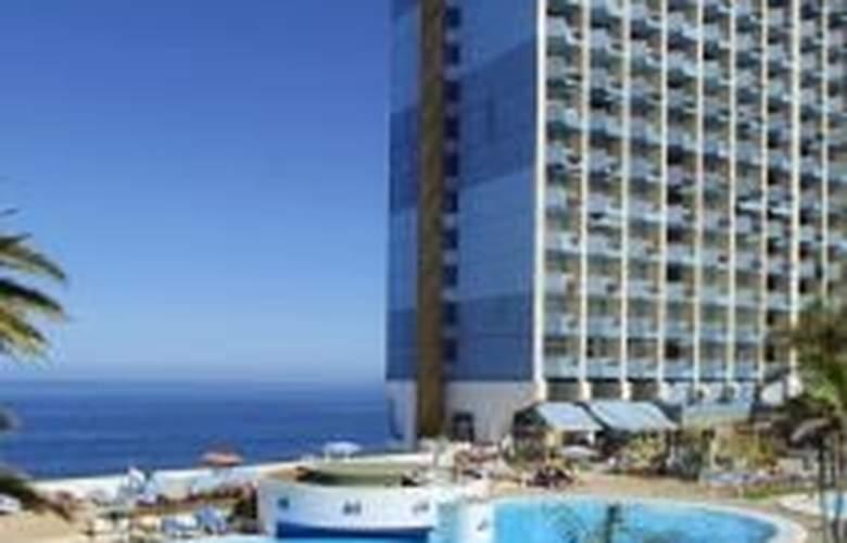 Maritim Hotel Tenerife - Hotel - 0