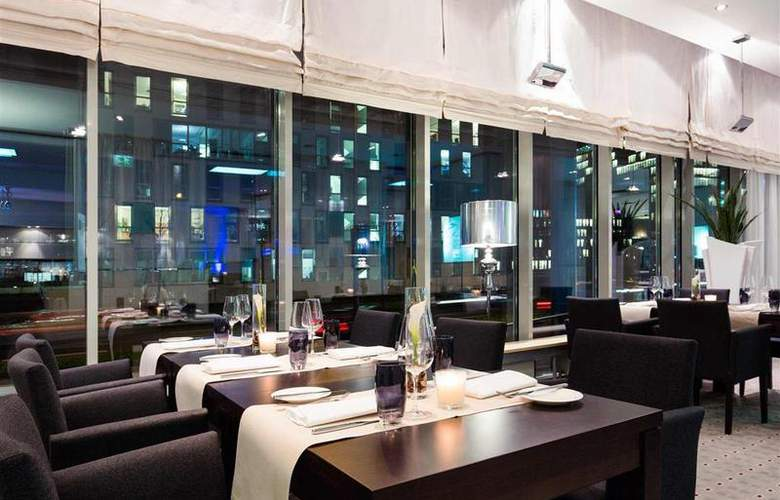 Novotel Koeln City - Restaurant - 40