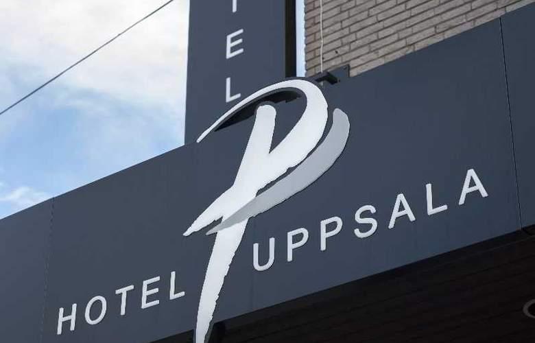Uppsala - Hotel - 0