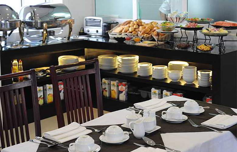 Hanoi Legacy Bat Su - Restaurant - 3