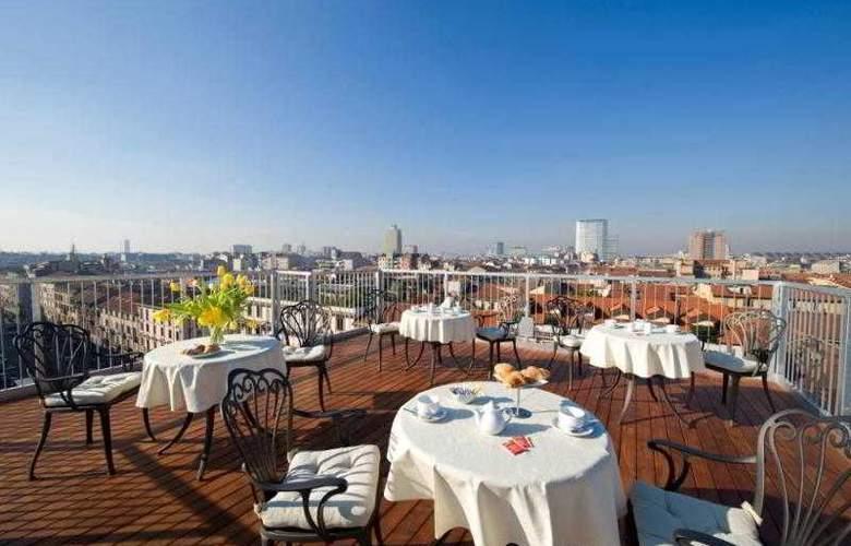 Best Western Galles Milan - Hotel - 73