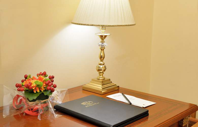 HOMS HOTEL - Room - 11