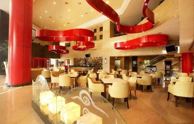 Hilton Guadalajara - General - 13