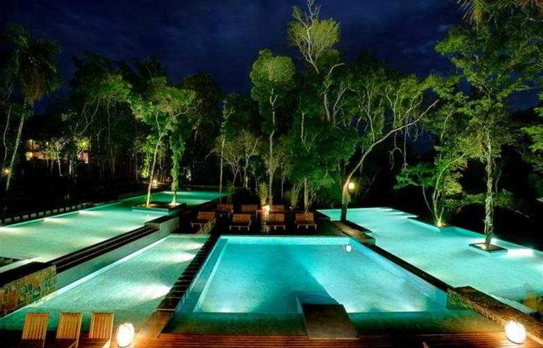 Loi Suites Iguazu - Pool - 4
