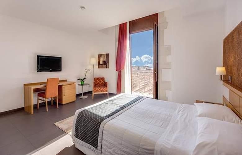 Grande Albergo Alfeo - Hotel - 3