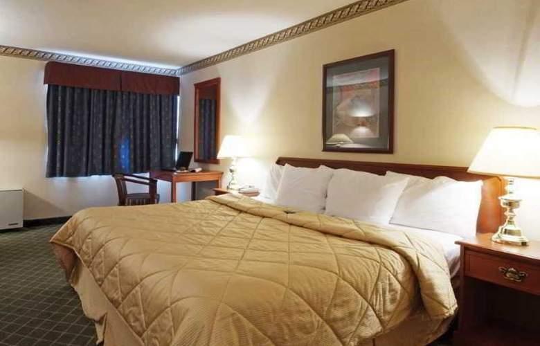 Mississauga Inn & Suites - Room - 0