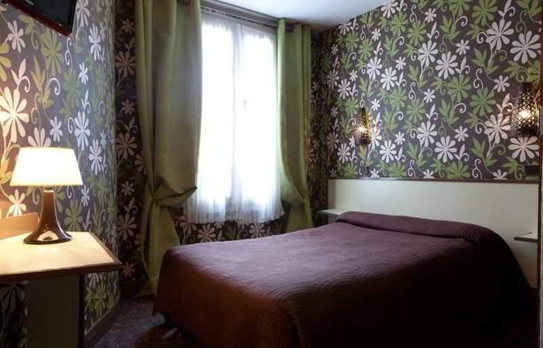 Grand Hotel de Paris - Room - 14
