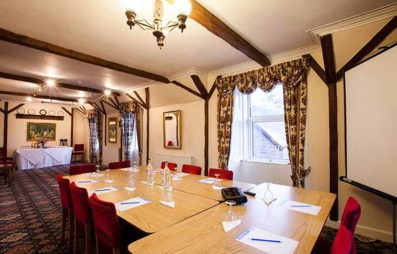 Abington Hotel - Conference - 3