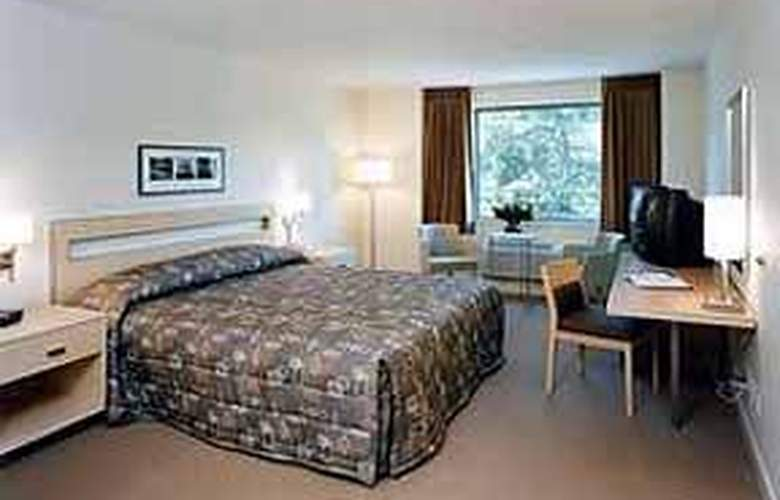 Quality Hotel Airport South Richmond - Room - 4