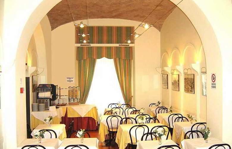 Mariano - Restaurant - 4
