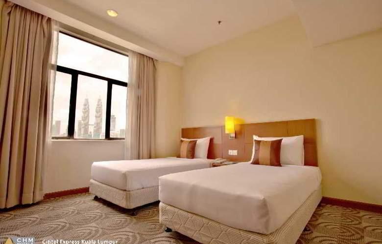 Cititel Express Kuala Lumpur - Room - 7