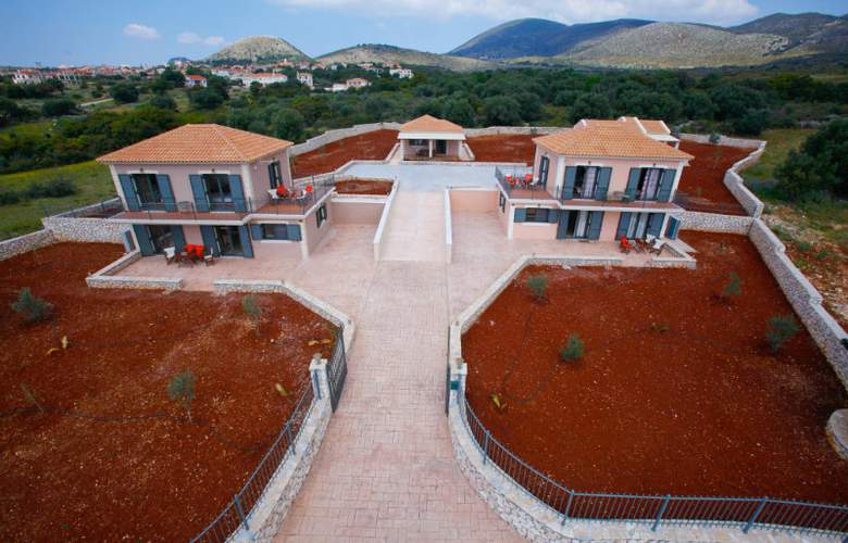 Korallis Villas - Hotel - 0