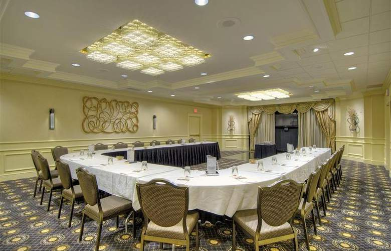 Best Western Premier Eden Resort Inn - Conference - 157