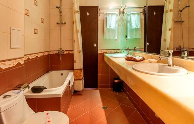 Bansko Spa & Holiday - Room - 2