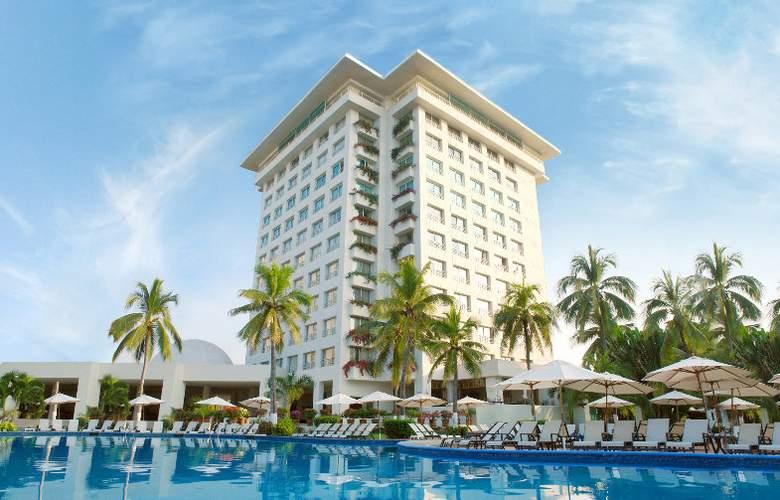 Emporio Ixtapa - Hotel - 0