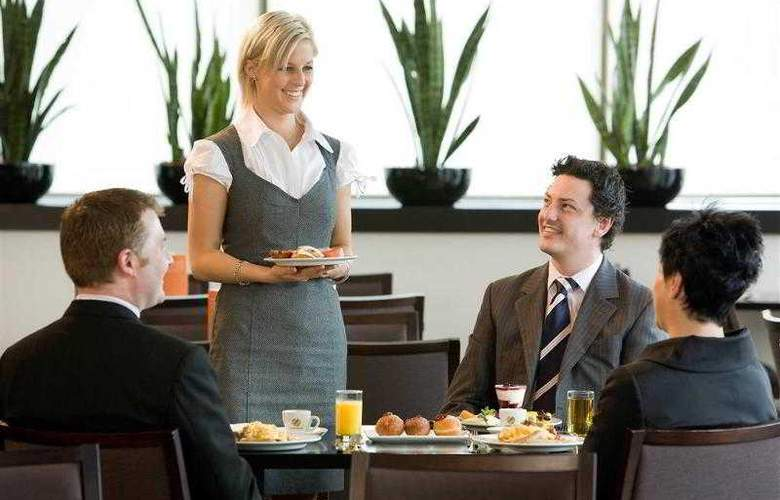 Novotel Melbourne Glen Waverley - Hotel - 50
