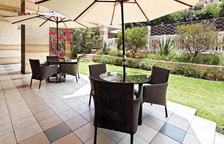 Holiday Inn Express Antofagasta - Terrace - 27