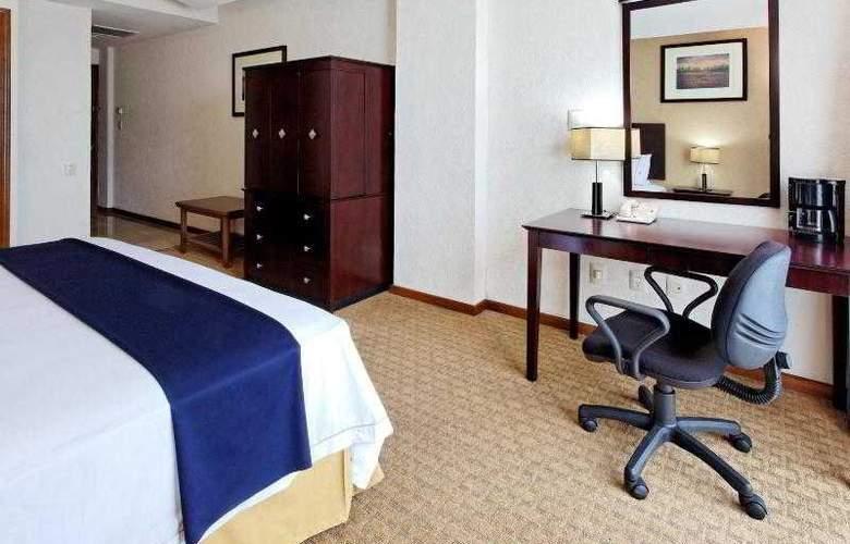 City Express Nuevo Laredo - Hotel - 17