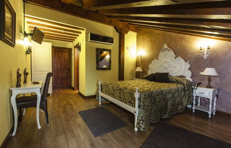 Casona la Hondonada - Room - 12