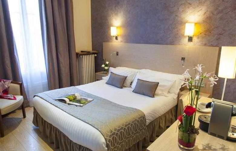 Best Western Carlton - Hotel - 16