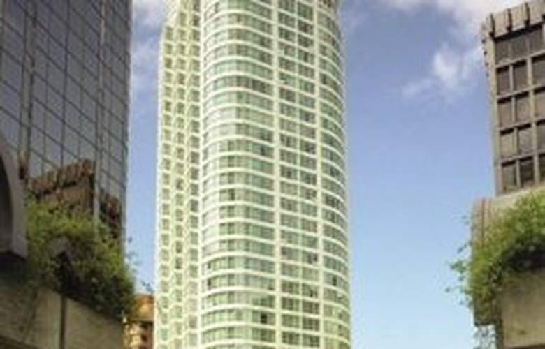 Vancouver Marriott Pinnacle Downtown - General - 1