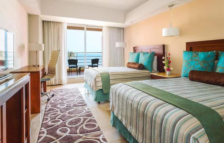 Camino Real Veracruz - Room - 8