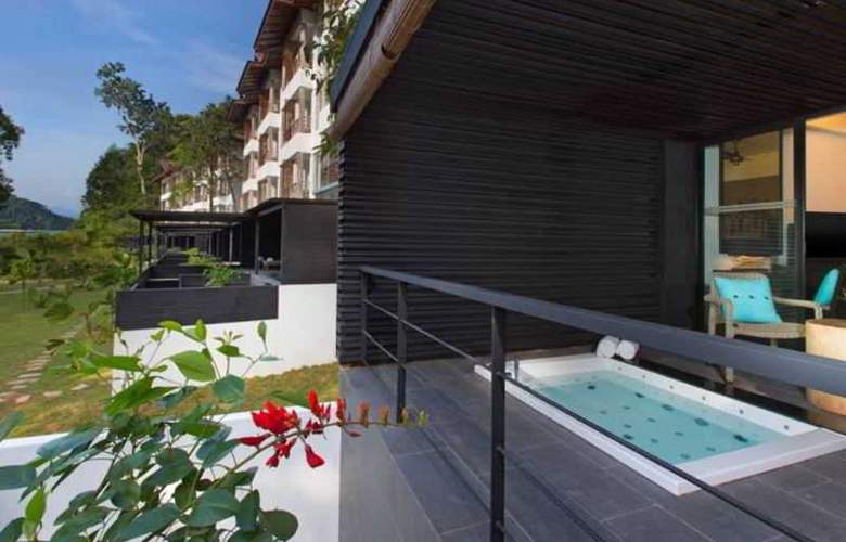 The Andaman, a Luxury Collection Resort, Langkawi - Room - 33