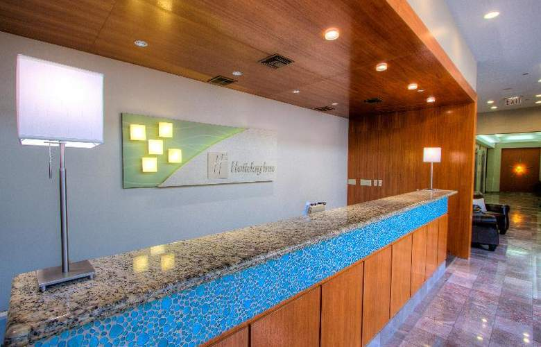Holiday Inn Tampa Westshore - Airport Area - General - 8