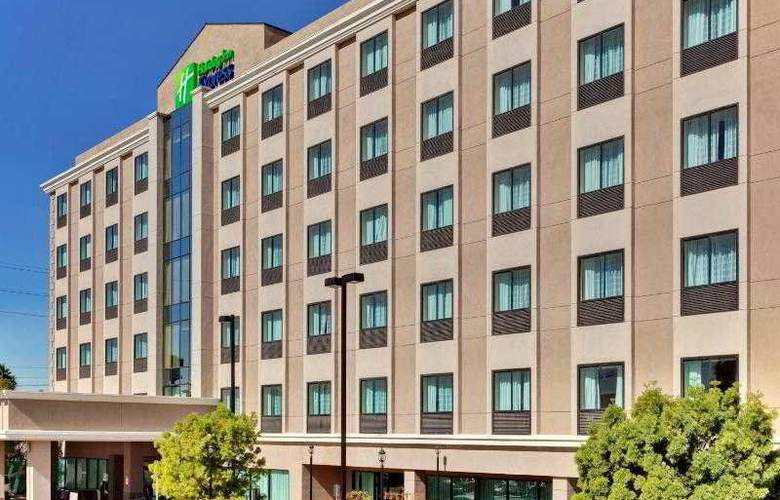 Holiday Inn Express Los Angeles Airport - Hotel - 3