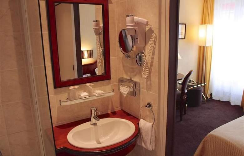 Best Western Empire Elysees - Room - 58