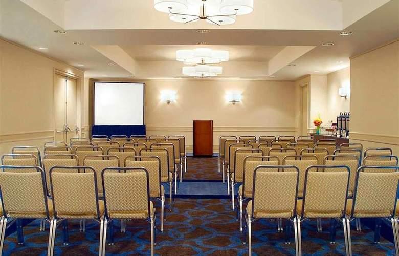 Pullman San Francisco Bay - Conference - 42
