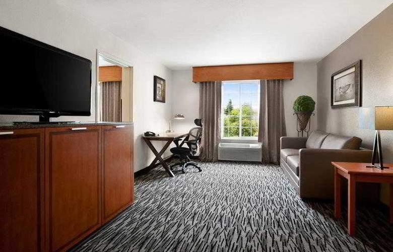 Best Western Plus Peppertree Auburn Inn - Hotel - 9