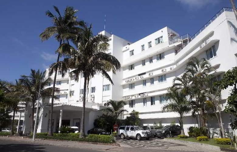 Cardoso - Hotel - 5
