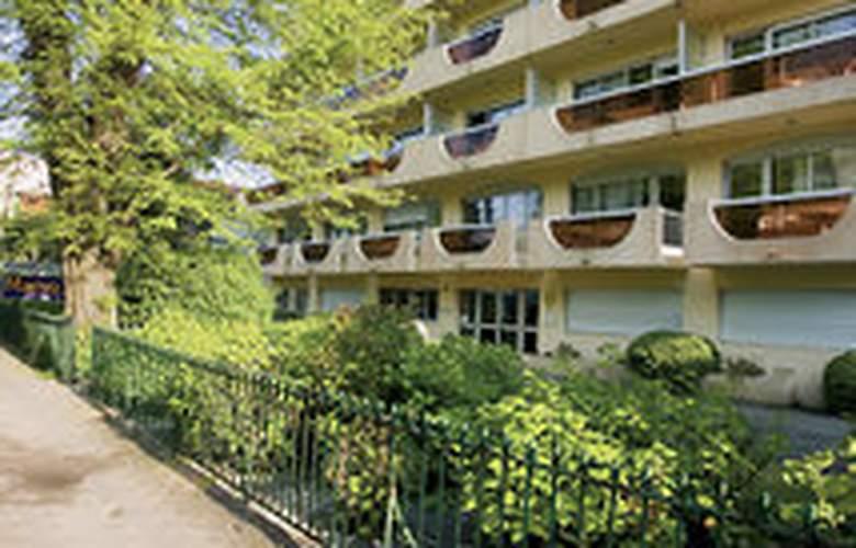 Maeva la Jetee des Marins - Hotel - 0