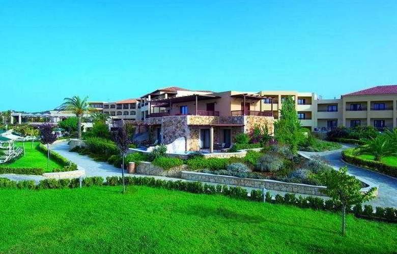 Minoa Palace Resort & Spa - Hotel - 0